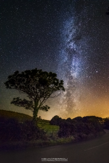 Purbeck Milky Way